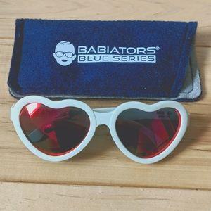 Babiators Sweetheart Polarized Sunglasses 6+